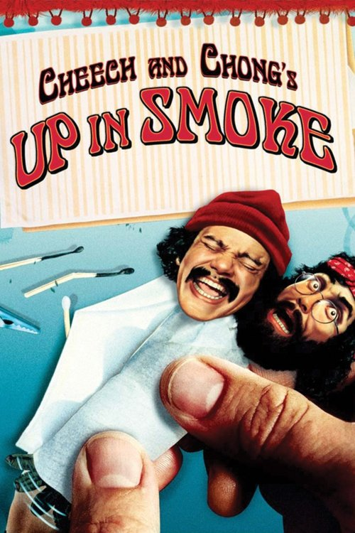 An unemployed pot-smoking slacker and amateur drummer, Anthony Stoner  ditches his strict parents and hits the road, eventually meeting kindred  spirit Pedro ...