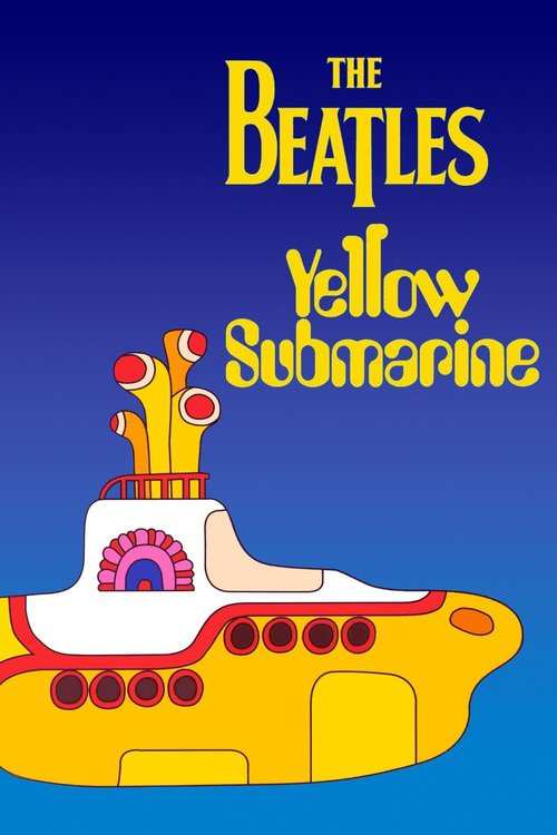 yellow submarine stream deutsch