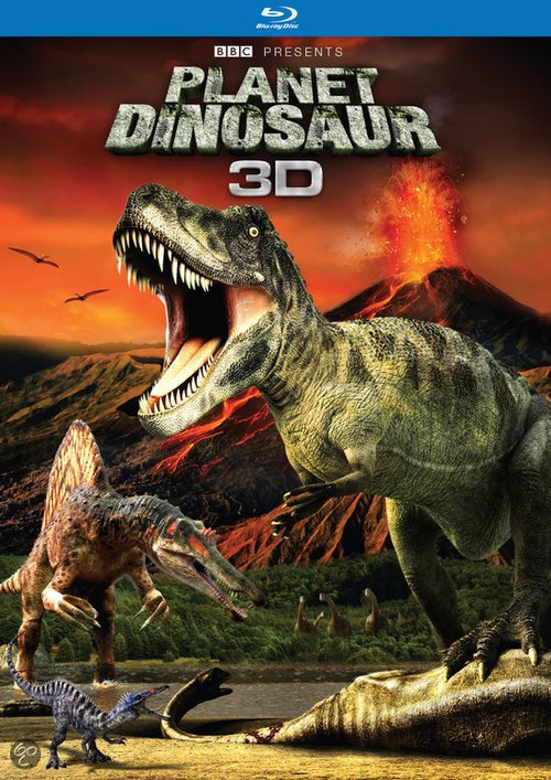Planet Dinosaur 2012 BRRip MP3
