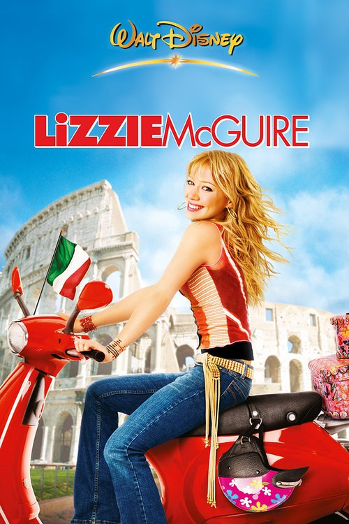 lizzie mcguire movie song mp3 download