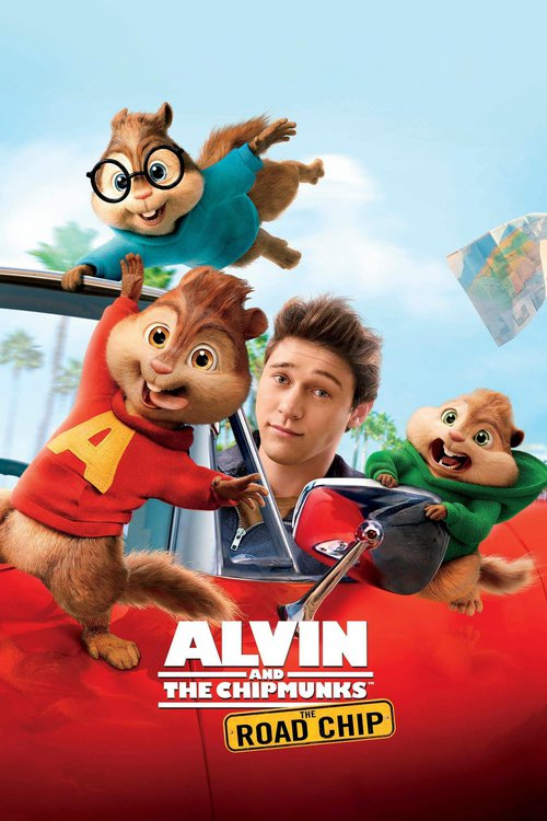 alvin and the chipmunks road chip torrent