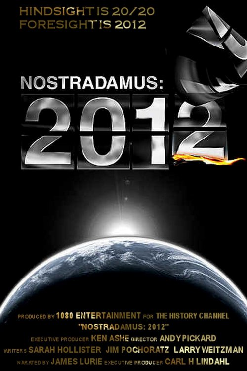 Nostradamus 2012 2009  BluRay H264 AAC