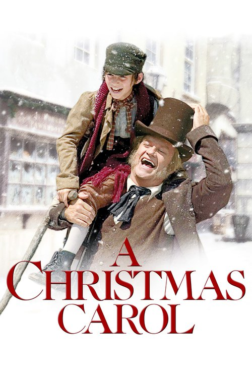 A Christmas Carol Kelsey Grammer Full Movie