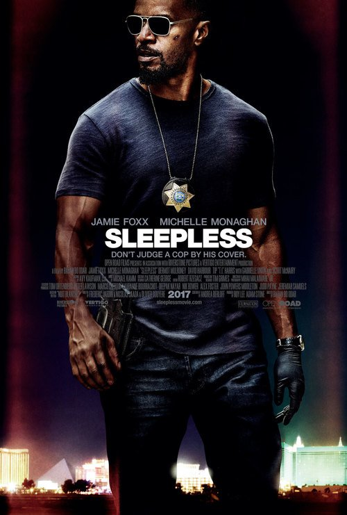 Sleepless 2017 1080p BluRay AAC