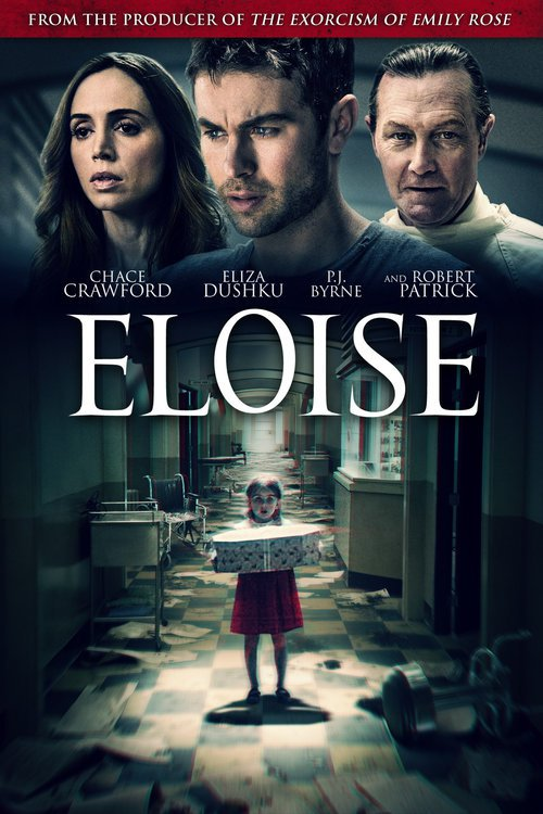 Eloise 2017 1080p BluRay AAC