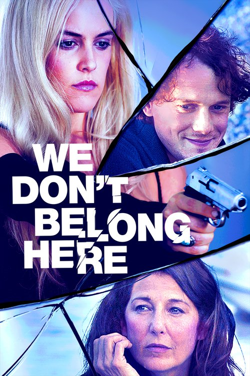 We Dont Belong Here 2017 DVDRip x264-EiDER