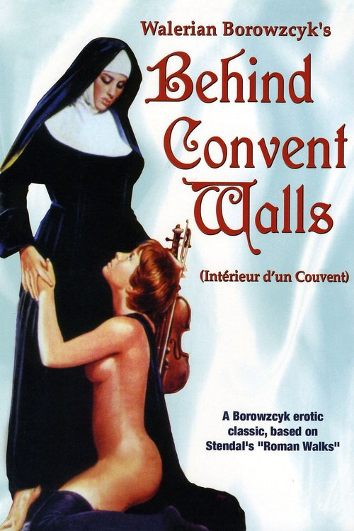 Regret, erotic novice nun stories recommend