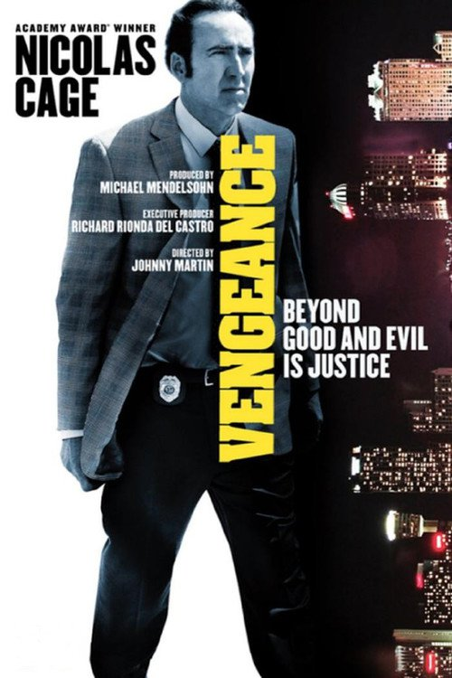 Vengeance A Love Story 2017 1080p BluRay AAC