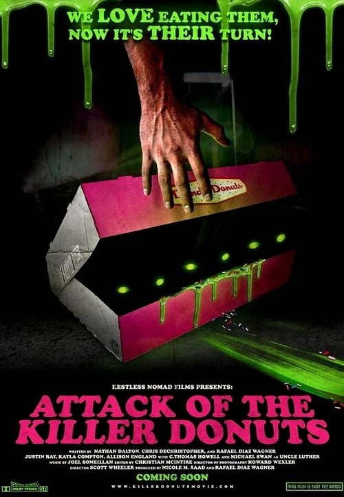 Attack of the Killer Donuts 2016 WEBRip x264-FGT