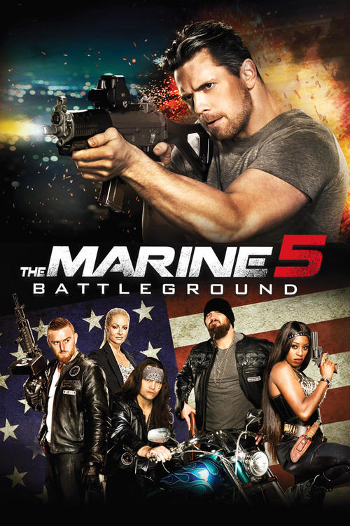 The Marine 5 Battleground 2017 1080p BluRay AAC