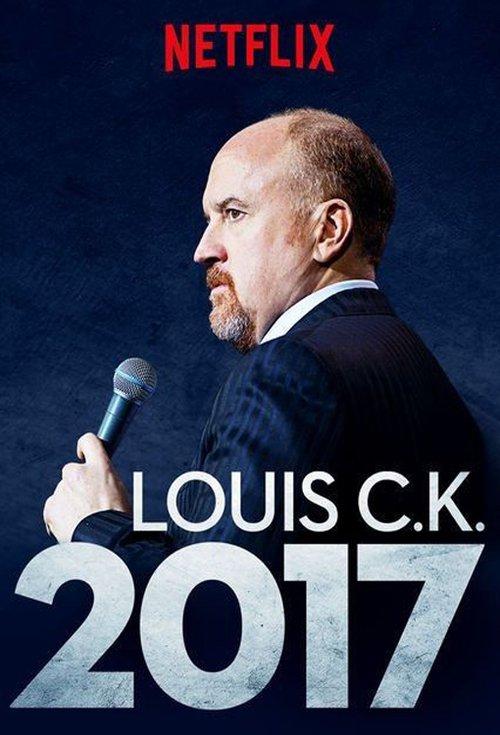 Louis C.K. 2017 (2017) WEBRip