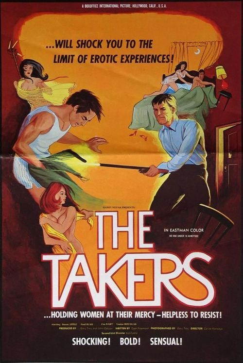 the takers 1971 movie online