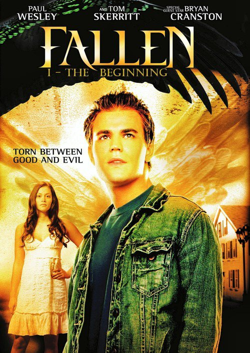 Fallen The Beginning 2006 Part1  BluRay H264 AAC