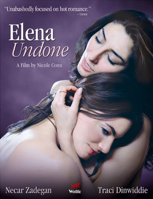 ... falling for a woman was an unimaginable situation for Elena, a straight  wife and mother. The friendship between Peyton, an out lesbian writer, ...