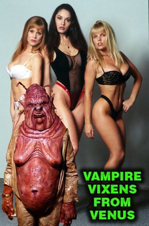 Vampire erotic pics — photo 11