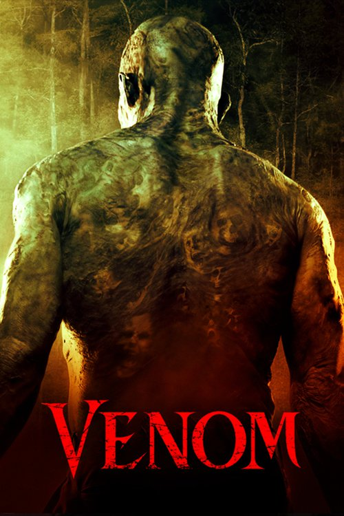 Venom aka Blackwater 2005  BluRay H264 AAC