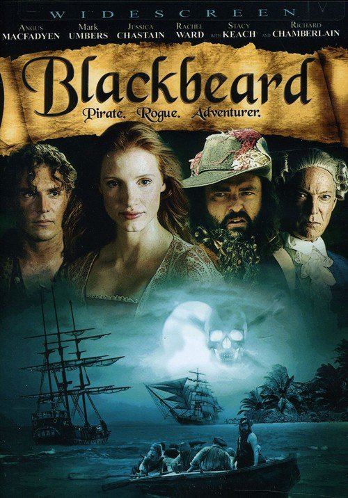 Blackbeard Part1 2006  BluRay H264 AAC