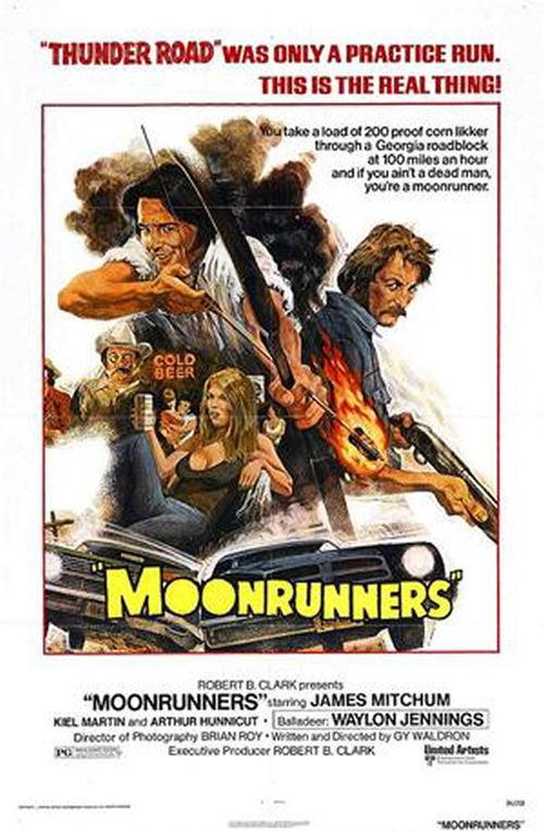 Matt Moonrunner Saves an Alien